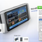 Pre-order available for Nokia N8 (commercial video)