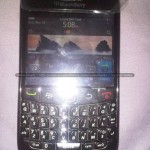 BlackBerry 9780 runs the new BB OS 6