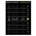 Stay in shape with the Endomondo Sports Tracker app for BlackBerry