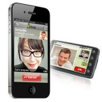 Fring brings 3G video calling for iPhone 4