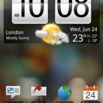 HTC prepare Sense for Windows Mobile 7