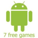 Check out 7 most popular free games for Android smartphones