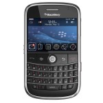 Software update for BlackBerry Bold 9000: OS 5.0.0.822 via Rogers and AT&T
