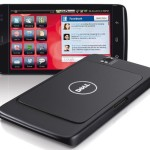 Android 2.1 update for Dell Streak