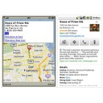 Google Maps for mobile exceeded 100 million users