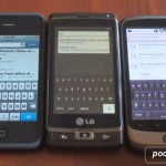 The battle: Windows Phone 7 vs Nexus One and iPhone 4