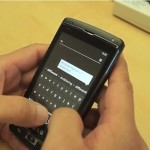 Watch in action virtual QWERTY keyboard on Windows Phone 7