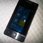 ASUS brings the first Windows Phone 7