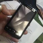 Leak: BlackBerry Storm 3 image