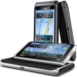 Nokia E7 available in Finnish stores for 599 Euros