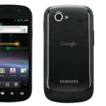 Google Nexus S revealed (video)