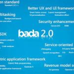 Samsung releases Bada 2.0 SDK