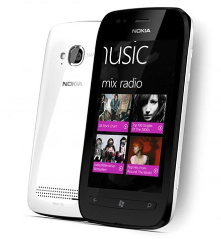 Nokia Lumia 710 said to be coming to T-Mobile in January
