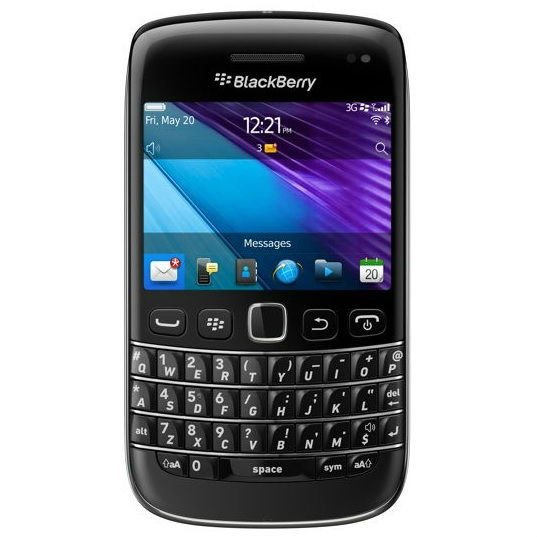 Orange expects BlackBerry Bold 9790 soon