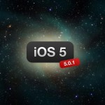Apple reveals iOS 5 battery issues, releases iOS 5.0.1