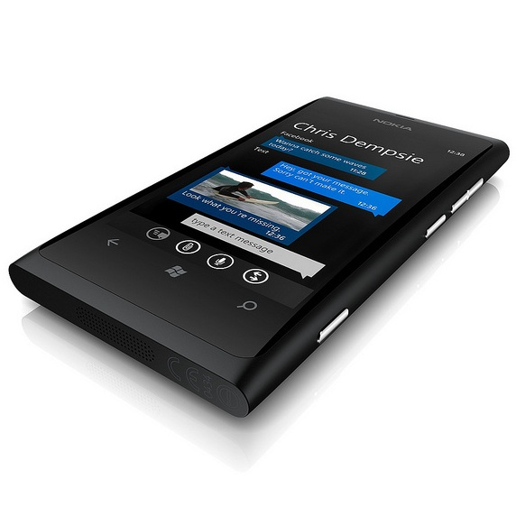 O2 expects Nokia Lumia 800 in UK on December 9