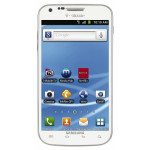 White Samsung Galaxy S2 launched soon by T-Mobile