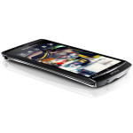 Sony Ericsson Xperia may receive Ice Cream Sandwich in January 2012