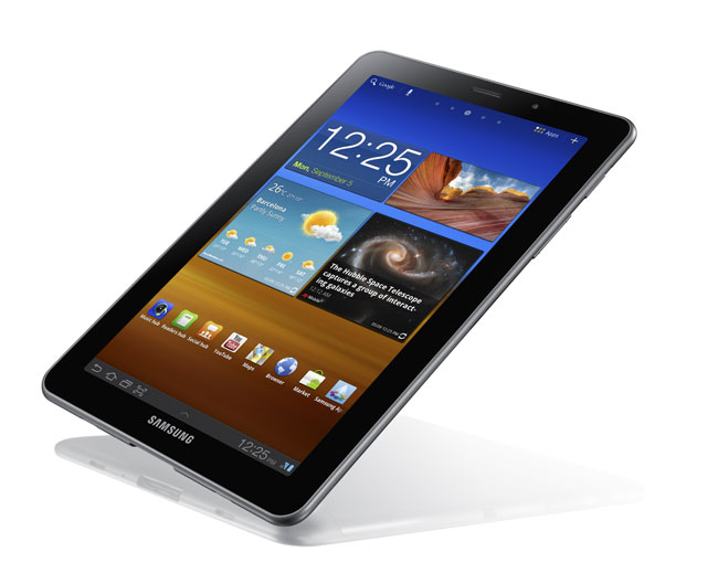 Samsung Galaxy Tab 7.7 heading to Verizon Wireless