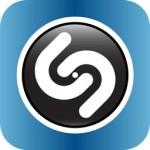 Shazam Player for iOS can show the song lyrics