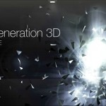 New 3D displays for smartphones and tablets on CES 2012