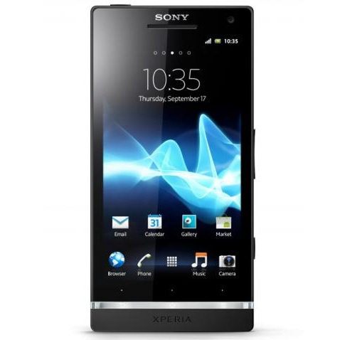 Release date for Xperia S in UK was delayed