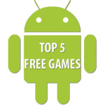 Top 5 free games in Android Market , Week #4
