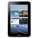 Galaxy Tab 2 (7.0) was announced: dual-core CPU and Ice Cream Sandwich OS
