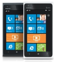 Nokia Lumia 900 AT and T