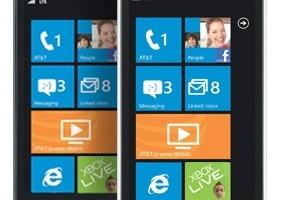 Nokia Lumia 900 AT and T