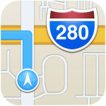 iOS 6 hack for install Google Maps application