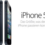 O2 Germany show prices and data plan for iPhone 5