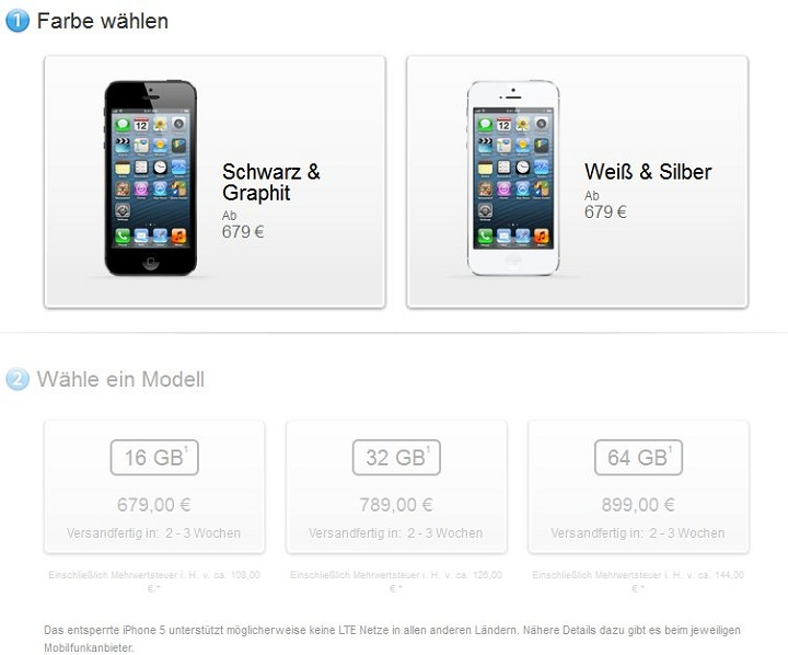 iphone-5-prices-free-contract-germany