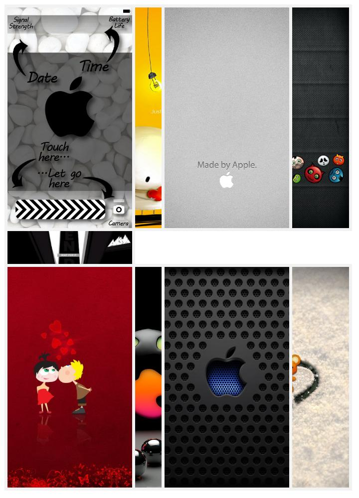 iphone-5-wallpapers-Christmas