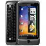 HTC Desire Z price and release date