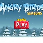 Angry Birds Seasons available for Android devices (download)