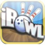 iBowl, a free five star game for iPhone