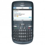 Software update for Nokia C3-00 – Firmware update 08.63