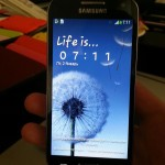 First rumors about Samsung Galaxy S4 mini – 4.3-inches, 1.6 GHz dual-core CPU