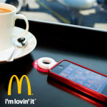 Soon we could recharge smartphones on McDonald`s via Wi-Fi connection