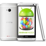 Software update for HTC One – Android 4.2.2 now available world wide