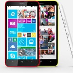 Nokia Lumia 1320 and 525 release date in India available