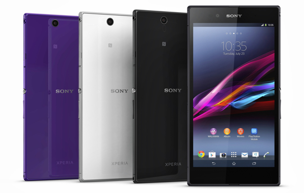 Software update for Xperia Z1 and Xperia Z Ultra – Android 4.3
