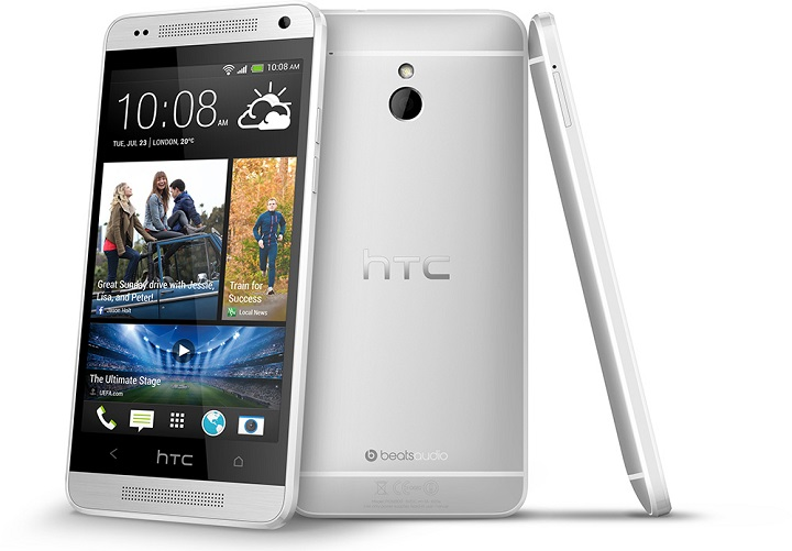 Software update for HTC One mini – Android 4.3 with HTC Sense 5.5
