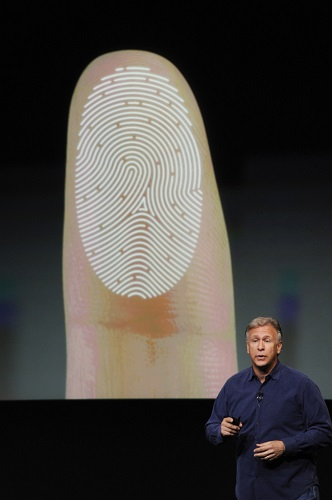 Galaxy S5 will compete with iPhone 5s with a fingerprint reader