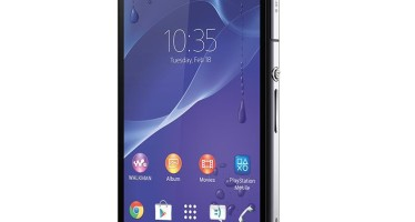 Software update for Sony Xperia Z2 - 17.1.A.2.69