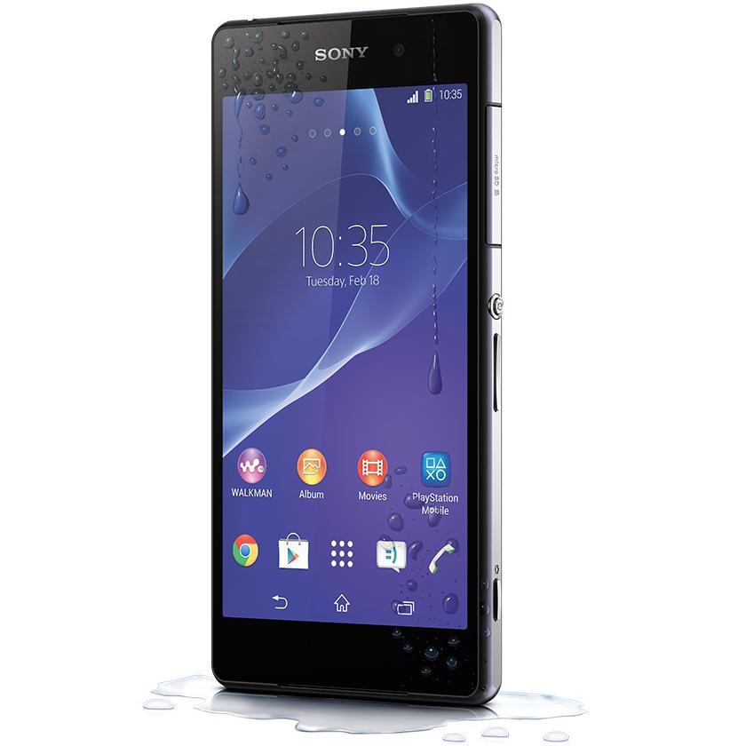 Software update for Sony Xperia Z2 – 17.1.A.2.69