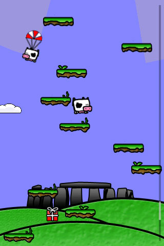 Abduction Game Android