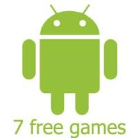 Android 7 Free Games