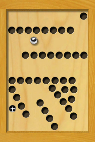 Labyrinth Lite free game for iPhone 3
